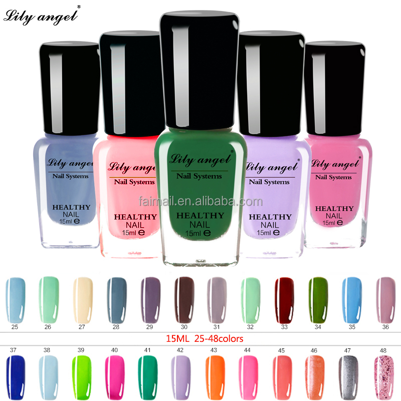 15ml Factory outlet Non toxic Peel Nail polish for children and Pregnant women