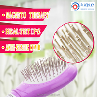 Beauty Hair Care Massage Comb With Air Cushion Gently Massage The Scalp