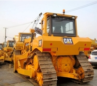 New arrival Used Cat D7R XR II Bulldozer for sale