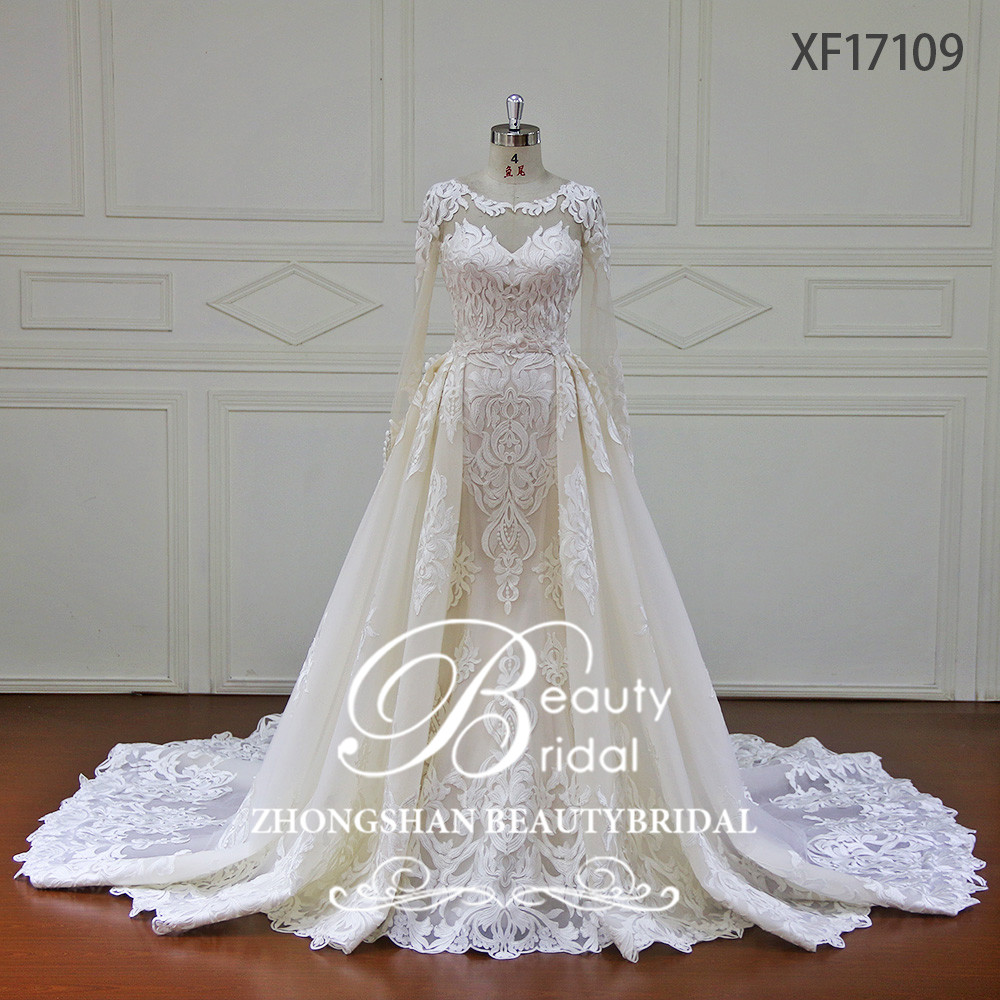 Muslim Bridal Wedding Dress e8a1766c67ac