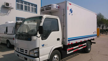 small refrigerated truck for sale small refrigerated trucks sale buy small refrigerated truck. Black Bedroom Furniture Sets. Home Design Ideas