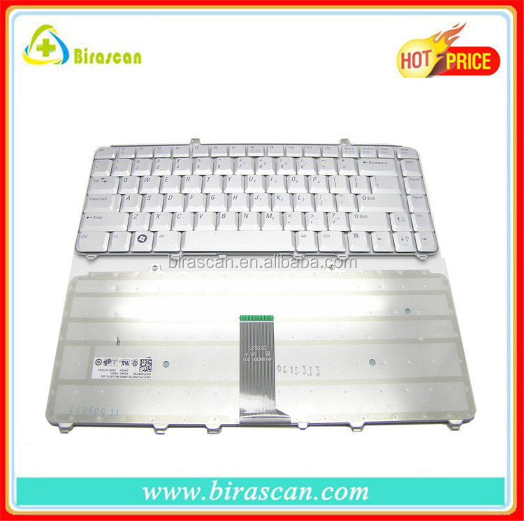 Original New MU194 For Dell Inspiron 1525 1520 Laptop Keyboard