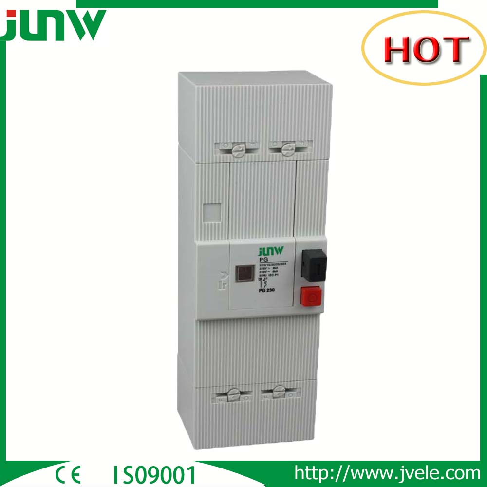 Africa type 2p and 4p disjoncteur 500mA 5-15A,10-30A,30-60A elcb circuit breaker mcb