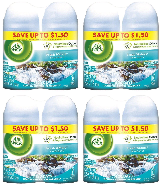 Buy Air Wick Freshmatic Automatic Spray Opjlf Refill Air Freshener