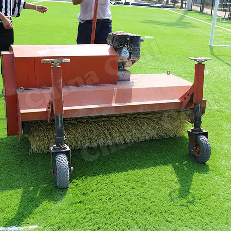 turf machine