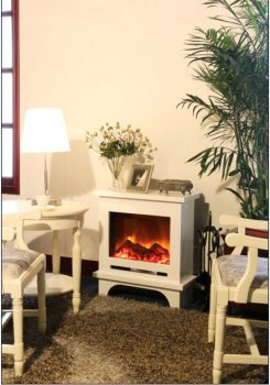 Mini Electric Fireplace  Small Electric Fireplaces