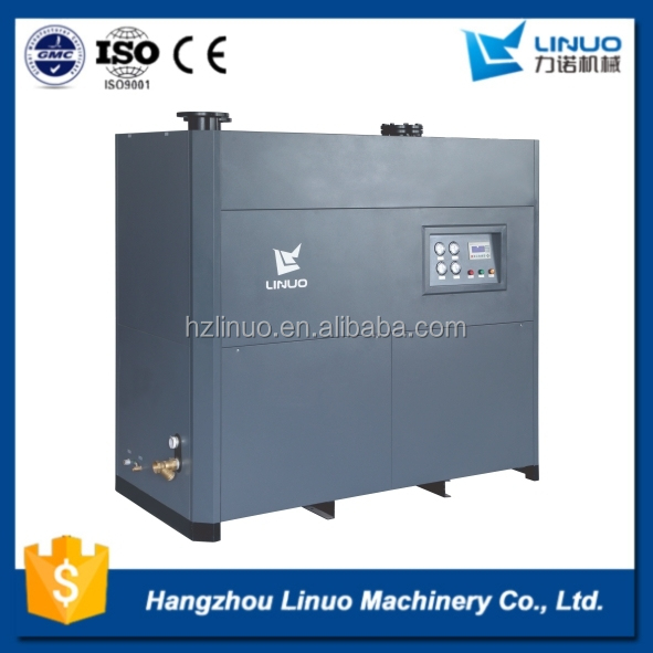 Refrigerated Compressed Air Dryer For Gas Compressor With R134a Refrigerant