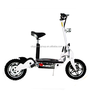 Green-01 e-scooter 36v 1000w trotinette electrique scooter