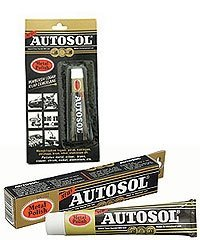 AUTOSOL Metal Polish Products