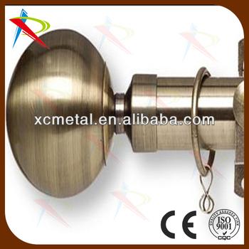 Speedy Victory Finials Ball 28mm Metal Curtain Pole Buy