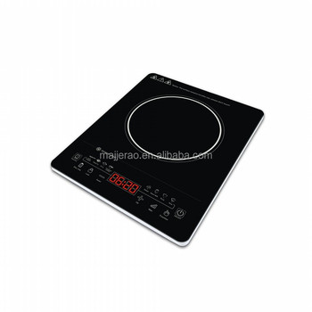 High Quality Electric Stove Portable Induction Cooker Commercial