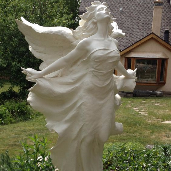 Attractive Angel Statue, Angel Statue Suppliers And Manufacturers At Alibaba.com