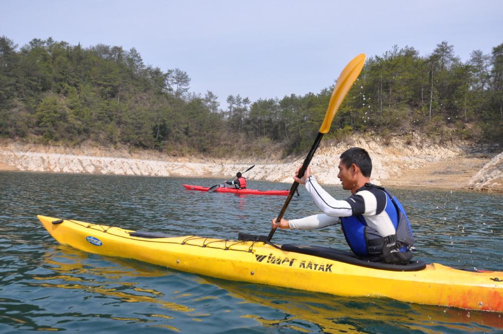 Ocean Kayak For Sale >> 5 02 Mtr Plastic Single Ocean Kayak Sale K1 Racing Kayak Racing Boat For Sale Buy Racing Boat Racing Boat For Sale Single Ocean Kayak Sale Product
