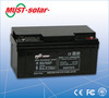 <MUST Solar>Deep cycle Gel battery 12v 200Ah for Solar