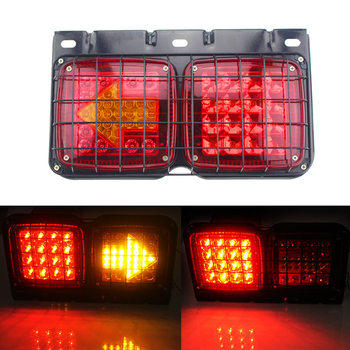 Led Truck Tail Lights >> Haoli Hot Sell40 Led Lamp Rear Light Truck Tail Light With Arrowhead Buy Truck Tail Light 40 Led Truck Tail Light Camry Led Tail Lights Product On