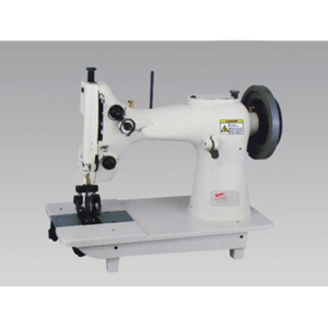 JK-1810/JK-1820 Double needle mocca sewing machine(big axethick thread extra heavy materials)