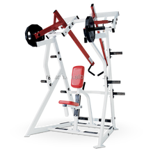 H-12 Hammer Strength/ fitness machine