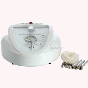 Portable microdermabrasion machine crystal microdermabrasion machine