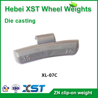 clip on wheel weights apply to alloy wheel
