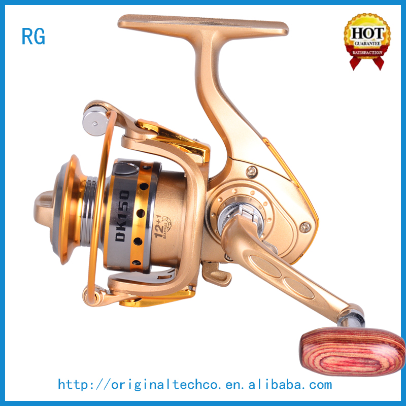 Cheapest Small Spinning Fishimg Reel Aluminum Chinese Mini Taiwan surecatch Fishing Reel