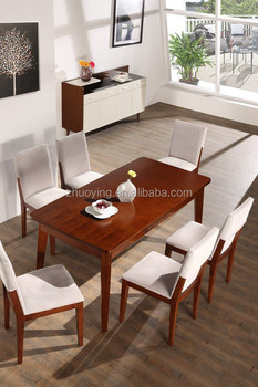 Quickest Delivery Time 6pcs Noble House Furniture Dining Table Set, Modern  Dining Set