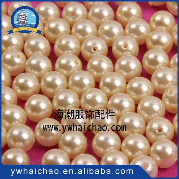Professional Factory Supply Plastic Beads With Good Offer