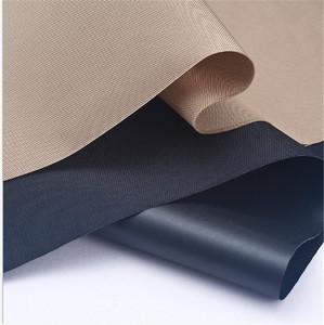 500D gauze PU/Uly coating waterproof nylon oxford fabric