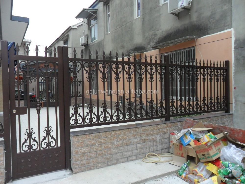 Iron Gate Designs Simple, Iron Gate Designs Simple Suppliers And  Manufacturers At Alibaba.com Part 95