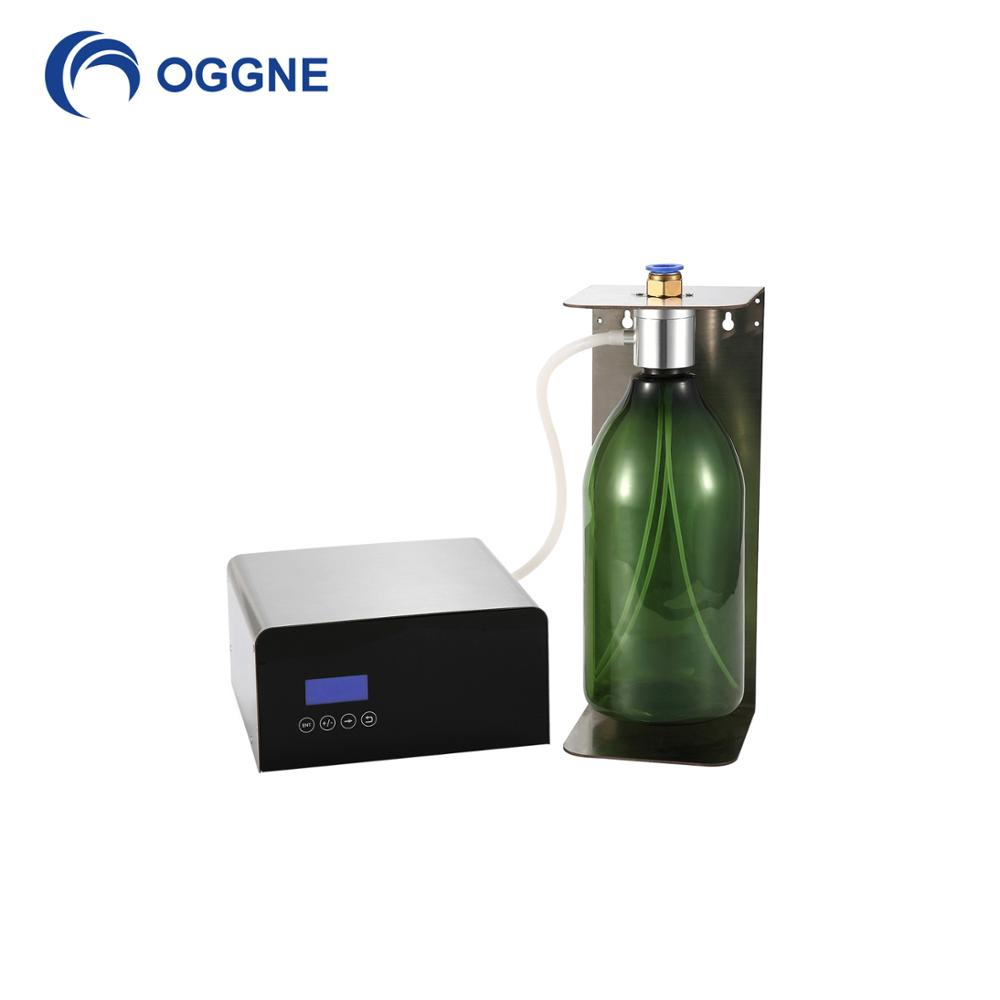 competitive price electric HVAC 5000 CBM hvac aroma diffuser for Hotel Lobby