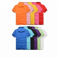wholesale custom printing polo shirt design your own logo
