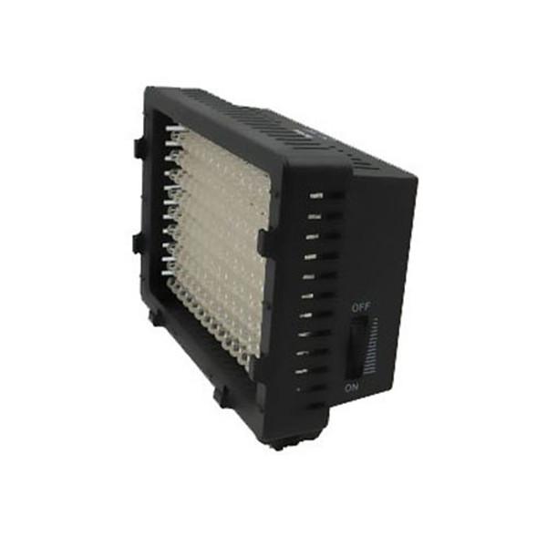 CN-160 LED Video Light Lamp for DV Camcorder Camera +Remote+Handle Grip