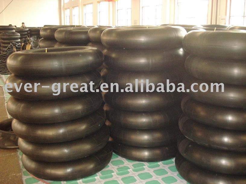 butyl tire inner tube for truck and car650-16