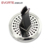 New Arrival 35mm Crystals Aromatherapy Locket 316L Stainless Steel Car Diffuser Lockets