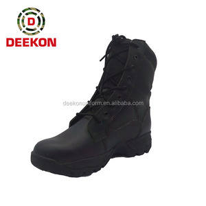 Soldiers Army Combat Boots Military For Sale Durable Quality