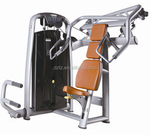 Good Price Exersise Machine / Chest Incline TZ-6040