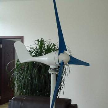 200W small wind power generator