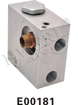 Air Compressor Thermostatic Valve,Temperature Control Valve