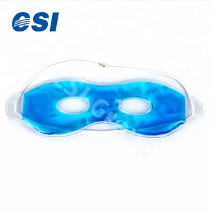 3fa4dba33 ... Mask. Wholesale Unisex Sleeping Relaxing Shade Cover Gel cooling Eye  Pad Hot Cold Pack Ice Cool Soothing