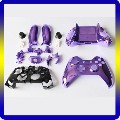 wholesale wireless controller replacement shell for xbox one in stock made in china