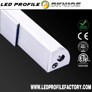 Dk4105 Led Aluminum Profile, Aluminum Led Profile, Aluminum Profile Led Strip Light