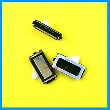 2pcs/lot 100% Genuine New earpiece Ear speaker Replacement for Xiaomi Redmi Note 2 note2 high quality