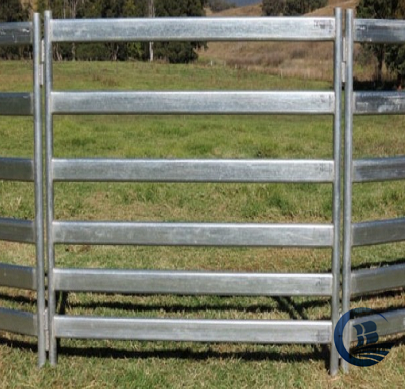 Finden Sie Hohe Qualität Schwein Zaun Panel Hersteller und Schwein ...