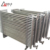 Air heat exchanger stenter machine