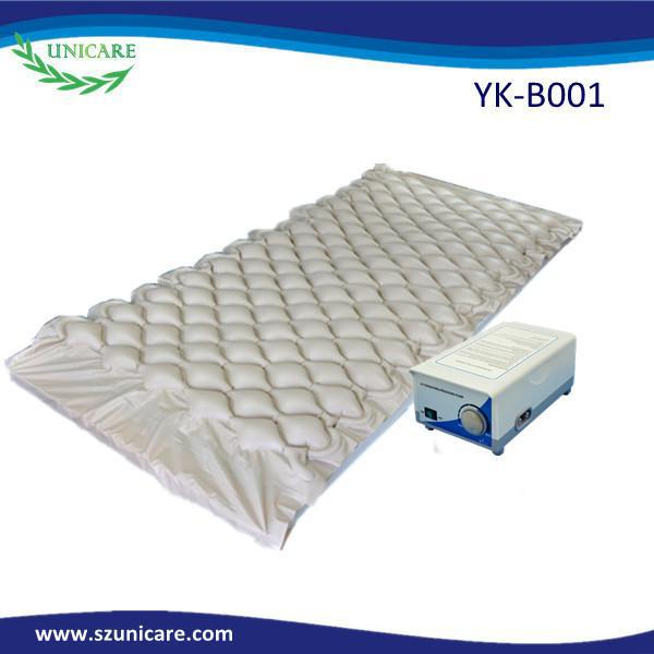 Medical Bed Bubble Air Mattress China Manufacturer Unicare Medical ...