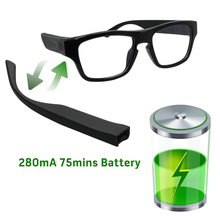 30fps Cool fashion glasses camera <strong>spy</strong> 1080p nice price video sun glasses with manual for men