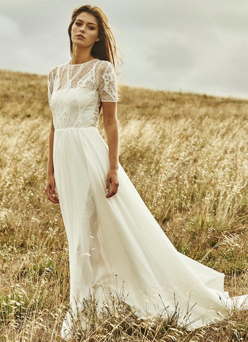 Wedding dresses uk