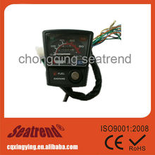 2013 new product ABS C70(V50) motorcycle rpm meter