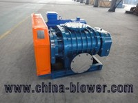 Natural gas special gas roots blower