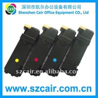 compatible xerox phaser 6500 toner cartridges oem for dell 2150/2155 snd workcentre 6505