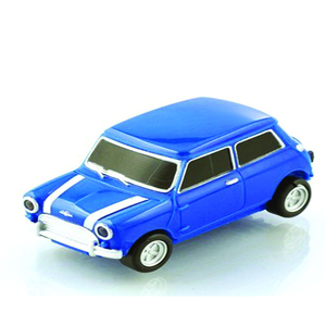 Small Gifts Car Shapes Plastic Flash Memory Usb 16GB